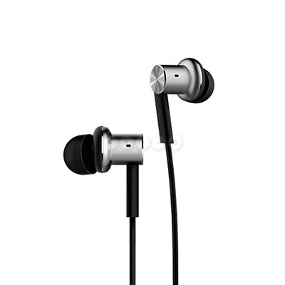 Наушники Xiaomi Mi Hybrid Dual Drivers Earphones (Piston 4) стерео, фото 2