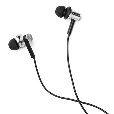 Наушники Xiaomi Mi Hybrid Dual Drivers Earphones (Piston 4) стерео, фото 5