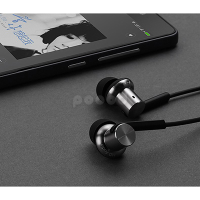 Наушники Xiaomi Mi Hybrid Dual Drivers Earphones (Piston 4) стерео, фото 9