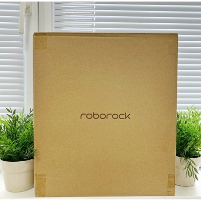 Робот-пылесос Xiaomi Mi Roborock Sweep One (S502-00) (Global), фото 23