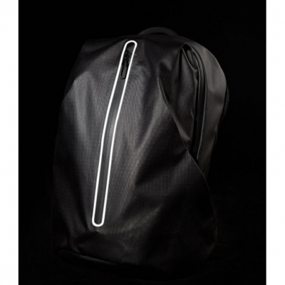 Рюкзак Xiaomi 90 Points Xiaomi All Weather Functional Backpack (черный), фото 15