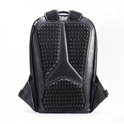 Рюкзак Xiaomi 90 Points Xiaomi All Weather Functional Backpack (черный), фото 2