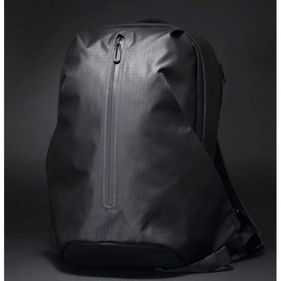 Рюкзак Xiaomi 90 Points Xiaomi All Weather Functional Backpack (черный), фото 16