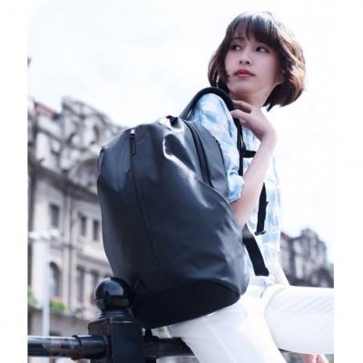 Рюкзак Xiaomi 90 Points Xiaomi All Weather Functional Backpack (черный), фото 11