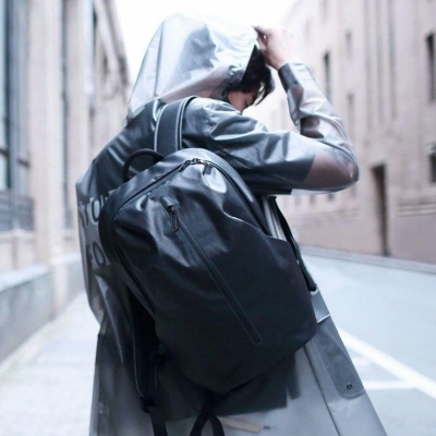 Рюкзак Xiaomi 90 Points Xiaomi All Weather Functional Backpack (черный), фото 12