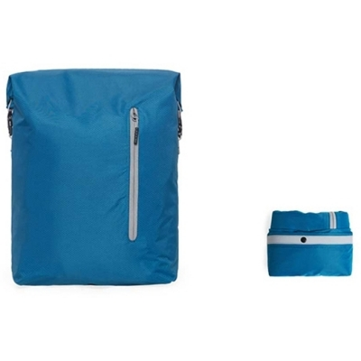 Рюкзак Xiaomi 90 Points Xiaomi Colorful Sport Foldable Backpack (черный), фото 3