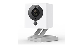 IP-камера Xiaomi Mi Small Square Smart Camera (ISC5), фото 2