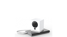 IP-камера Xiaomi Mi Small Square Smart Camera (ISC5), фото 3