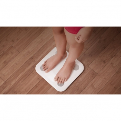 Напольные весы Xiaomi Mi Body Composition Scale, фото 12
