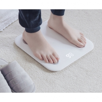 Напольные весы Xiaomi Mi Body Composition Scale, фото 11