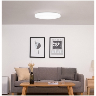 Потолочная лампа Xiaomi Yeelight JIAOYUE Bright Moon LED Intelligent Ceiling Lamp (белый), фото 5