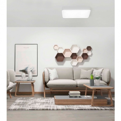 Потолочная лампа Yeelight Xiaomi LED Ceiling Lamp Plus, фото 6