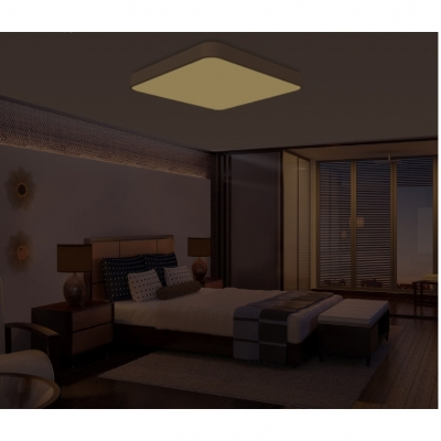 Потолочная лампа Yeelight Xiaomi LED Ceiling Lamp Plus, фото 10