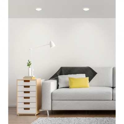 Встраиваемый светильник Yeelight Xiaomi Round LED Ceiling Embedded Light, фото 6