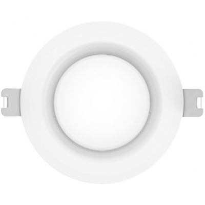 Встраиваемый светильник Yeelight Xiaomi Round LED Ceiling Embedded Light, фото 1