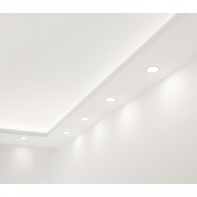 Встраиваемый светильник Yeelight Xiaomi Round LED Ceiling Embedded Light, фото 5