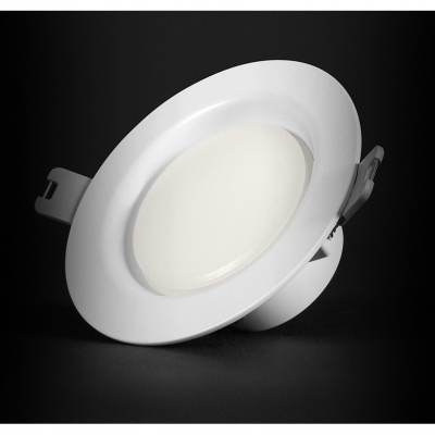 Встраиваемый светильник Yeelight Xiaomi Round LED Ceiling Embedded Light, фото 12