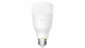 Лампочка Yeelight Xiaomi Led Bulb Tunable White (белый), фото 1