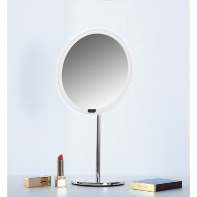 Настольное зеркало Yeelight Xiaomi LED Lighting Mirror, фото 7
