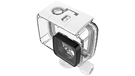 Аквабокс YI 4K Action Camera Waterproof Case, фото 2