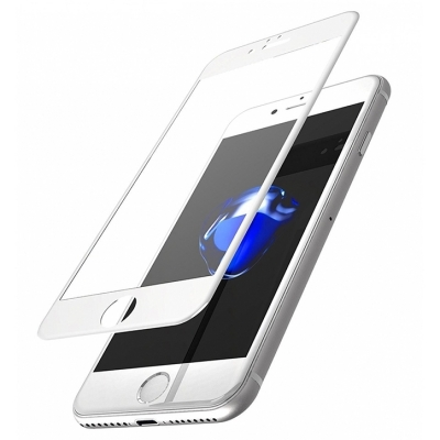 Защитное стекло Litu 3D Arc Edge Glass для Apple iPhone 7 Plus, фото 4